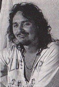 Paul Bridgewater
