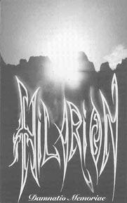 Hilarion - Damnatio Memoriae