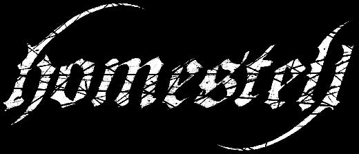 Homestell - Logo