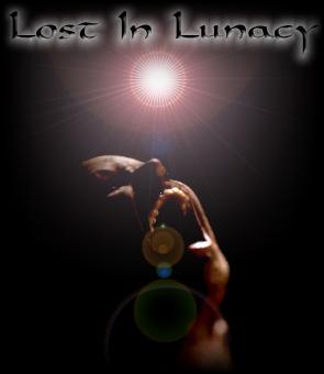 Lost in Lunacy - Logo
