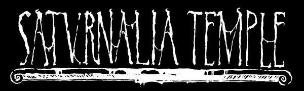 Saturnalia Temple - Logo