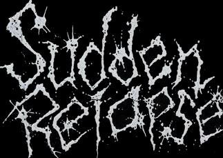 Sudden Relapse - Logo