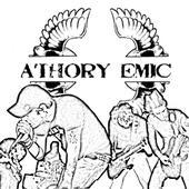 Athory Emic - Logo