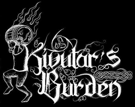 Kivutar's Burden - Logo