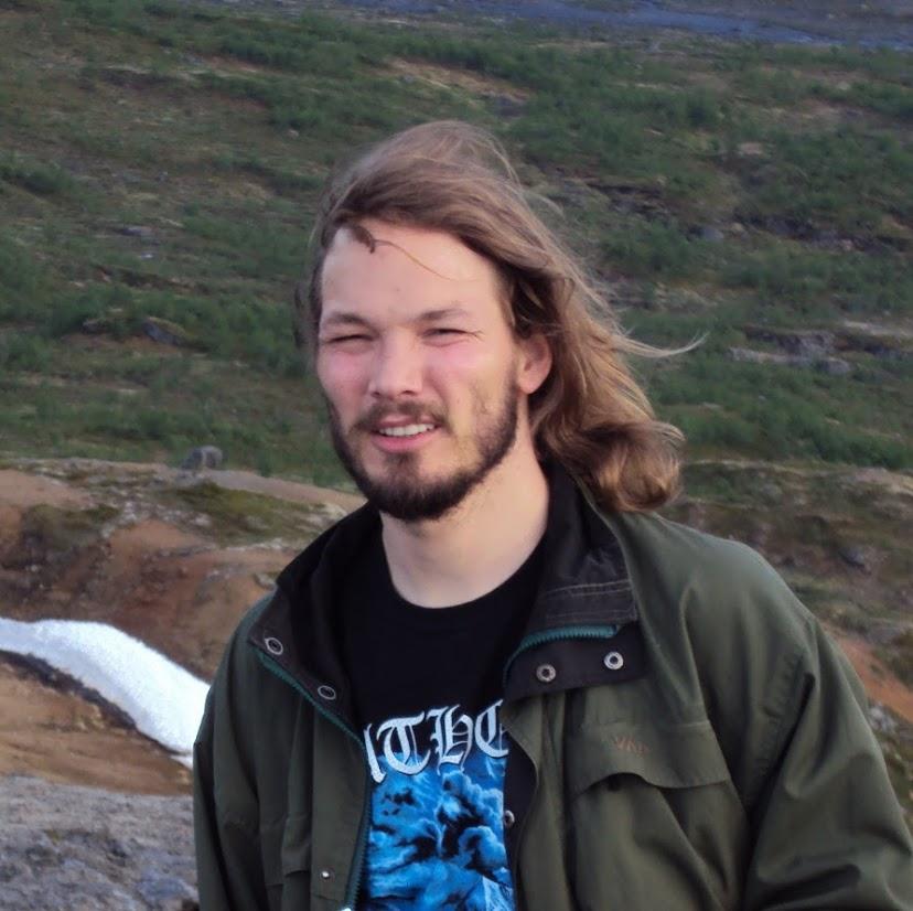 Frank Bøkseth