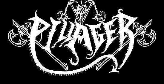 Pillager - Logo