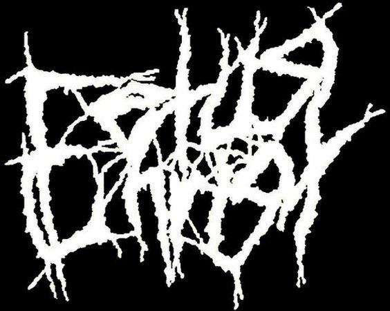Fetus Christ - Logo