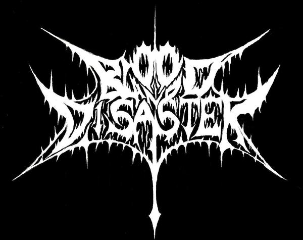 Blood and Disaster - Logo