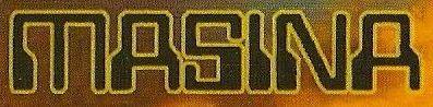 Masina - Logo