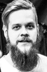 Janne Leskinen