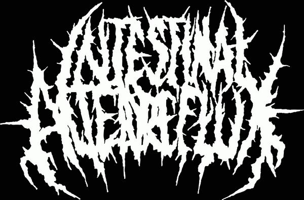 Intestinal Alien Reflux - Logo