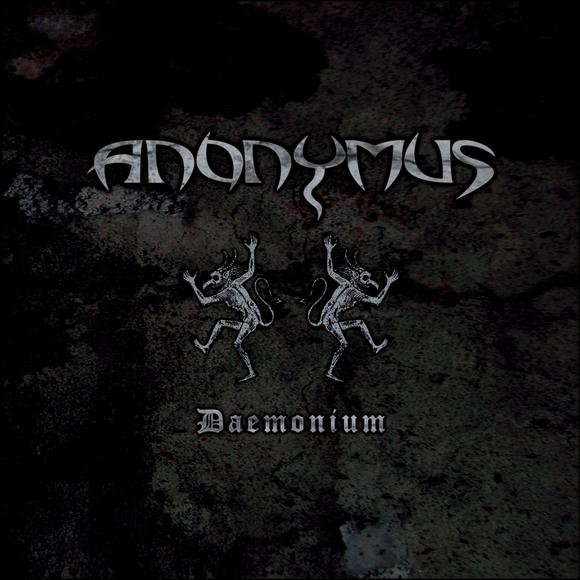 Anonymus - Daemonium