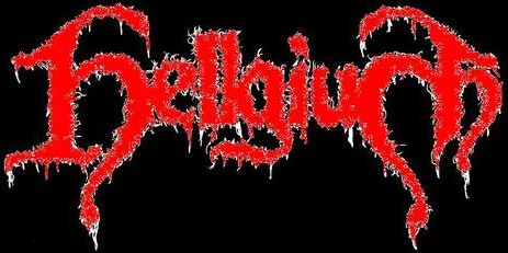 Hellgium - Logo