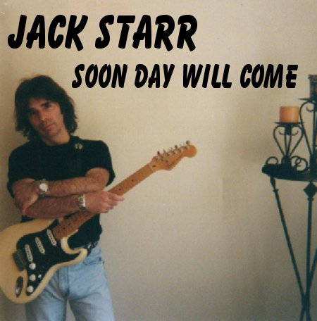 Jack Starr - Soon Day Will Come