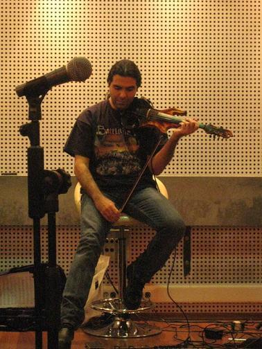 Alex Papadiamantis