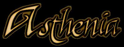 Asthenia - Logo