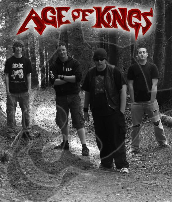 Age of Kings - Photo