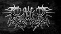 Cold Grave - Logo