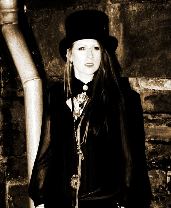 Vanessa Black