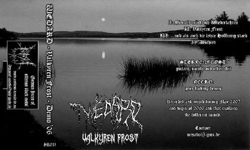Wedard - Valkyren Frost