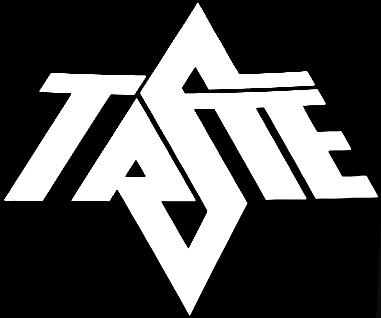 Taste - Logo