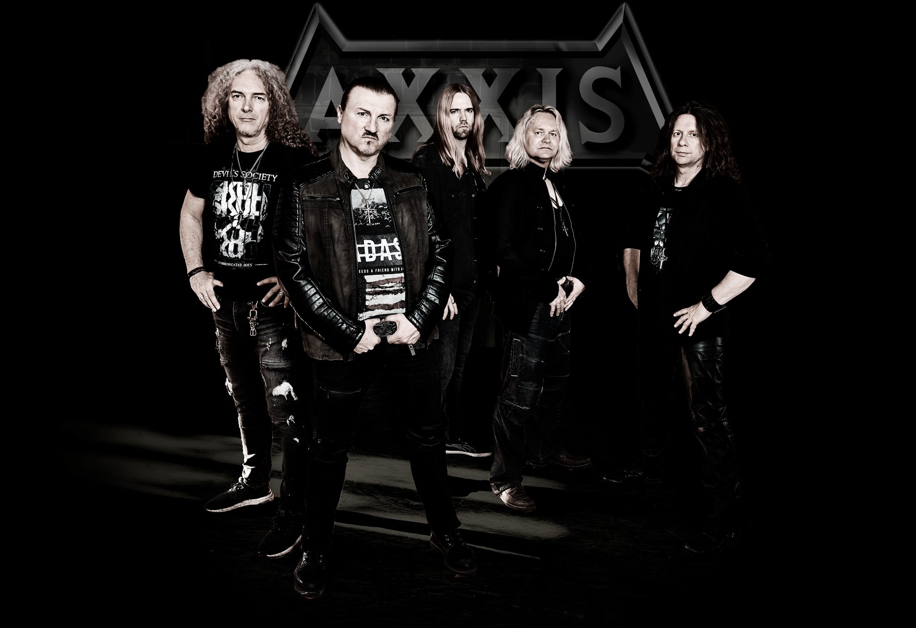 Axxis - Photo