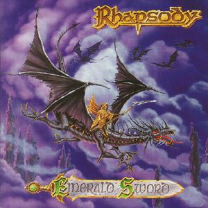 Rhapsody of Fire - Emerald Sword