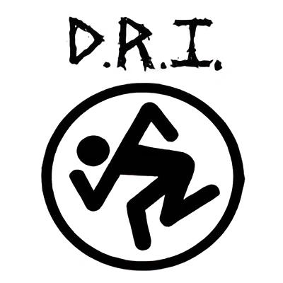 D.R.I. - Demo