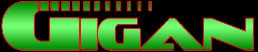 Gigan - Logo