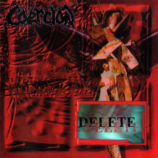 Coercion - Delete
