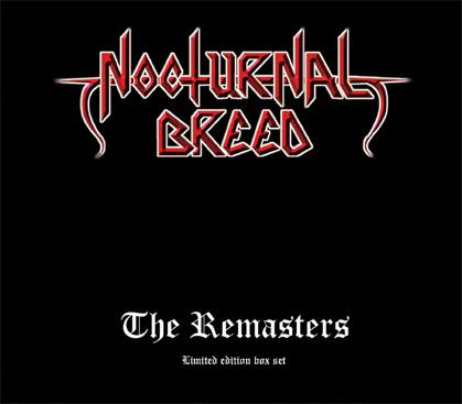 Nocturnal Breed - The Remasters