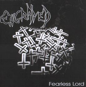 Engraved - Fearless Lord
