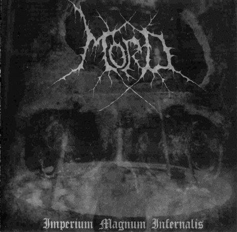 Mord - Imperium Magnum Infernalis