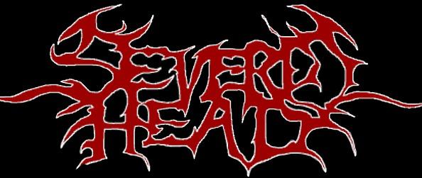 Severed Head - Logo