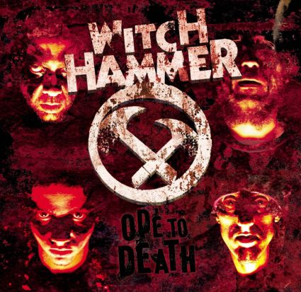 Witchhammer - Ode to Death