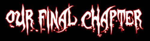 Our Final Chapter - Logo