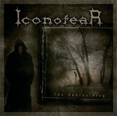 Iconofear - The Unbreathing