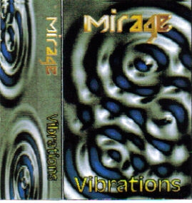 Mirage - Vibrations