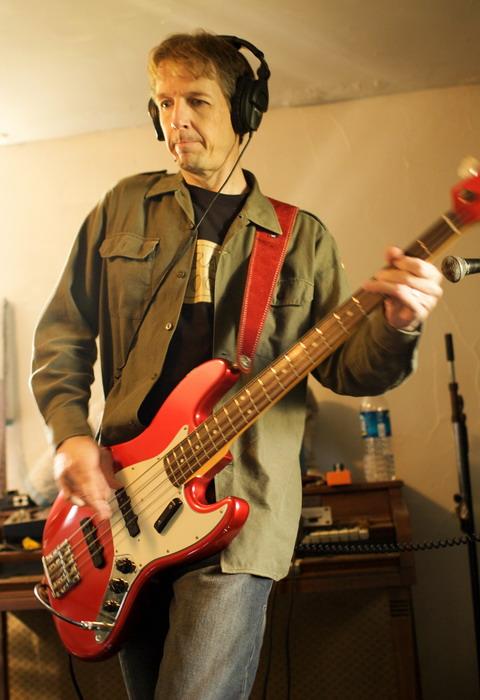 Greg Lindstrom