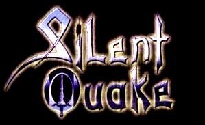 Silent Quake - Logo