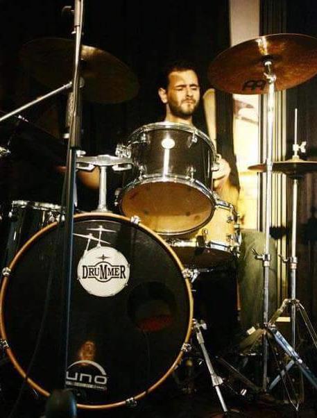 Dario Torres