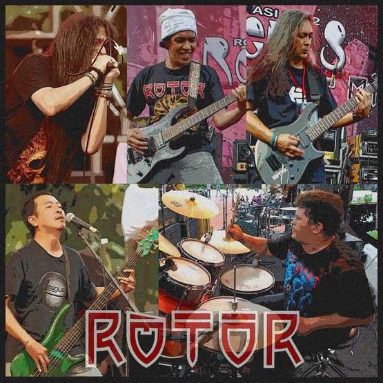 Rotor - Photo