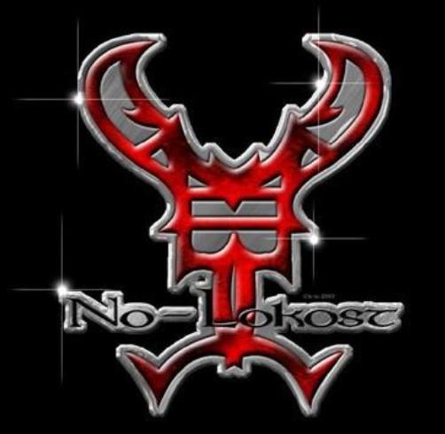 No-Lokost - Logo