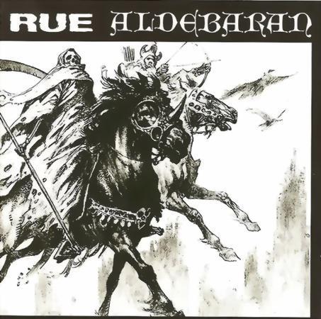 Rue / Aldebaran - Rue / Aldebaran