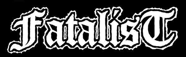 Fatalist - Logo