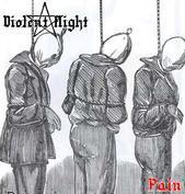 Violent Night - Pain