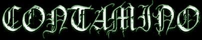 Contamino - Logo