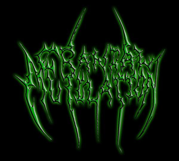 Cranial Mutilation - Logo