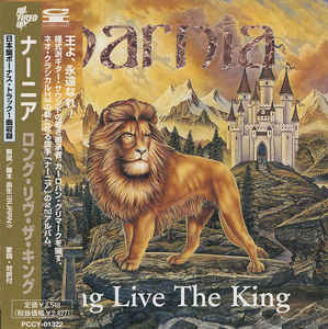 Narnia - Long Live the King