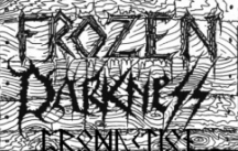 Frozen Darkness Productions